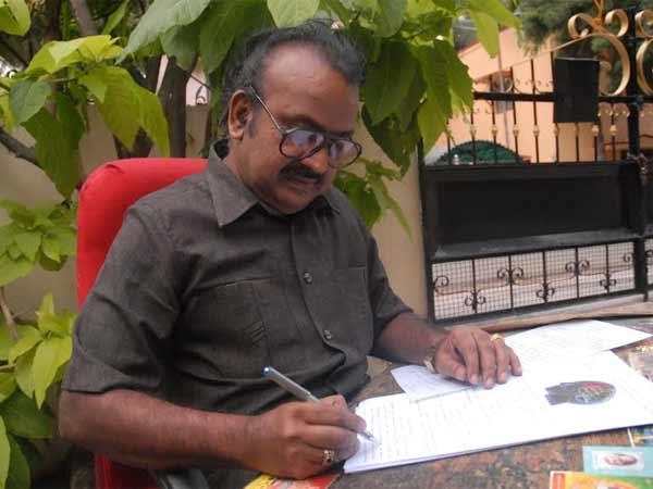Naan Mugam Paartha Kannadigal - 19