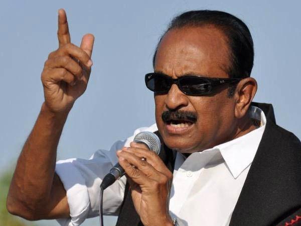 Image result for வைகோ