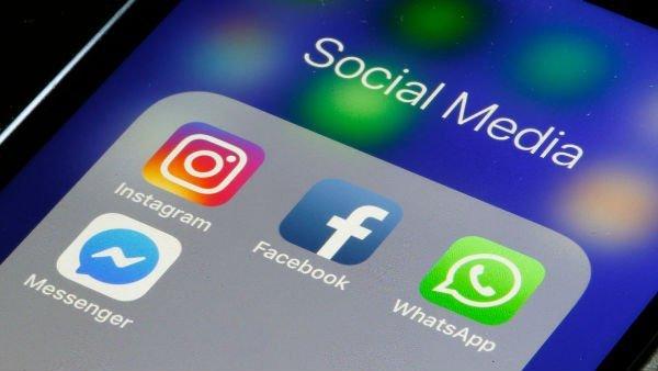 दुनियाभर में फेसबुक अचानक ठप हो गया..इंस्टाग्राम..व्हाट्सएप.. यूजर्स भुगत रहे हैं