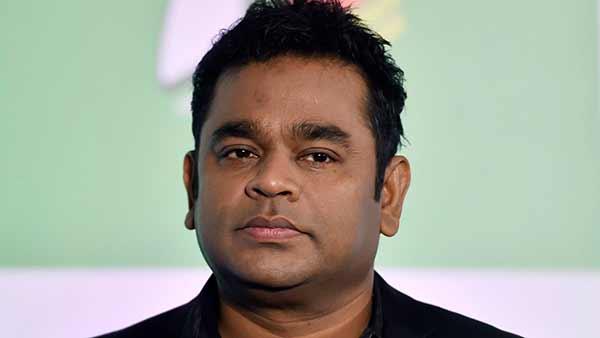 Oscar Winner AR Rahman Gets Tax Notices From Govt