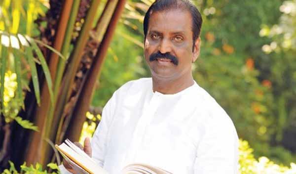 வைரமுத்துவின் நாட்படு தேறல்-புதிய முன்னோட்டம்- 86 வயது பி.சுசீலா; 16 வயது உத்ராவின் குரலில் பாடல்கள் | Vairamuthu's Natpadu theral new updates - Tamil Oneindia