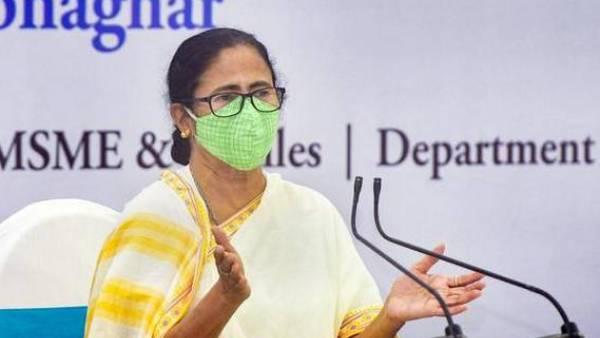 किसानों के संघर्ष का समर्थन.. गैर भाजपा मुख्यमंत्रियों को पत्र.. ममता बनर्जी परियोजना!