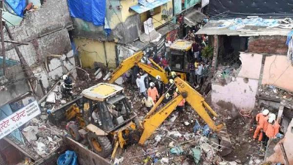 खौफनाक.. मुंबई अपार्टमेंट हादसा.. त्रासदी जिसमें एक ही परिवार के 8 बच्चों समेत 9 लोगों की मौत!