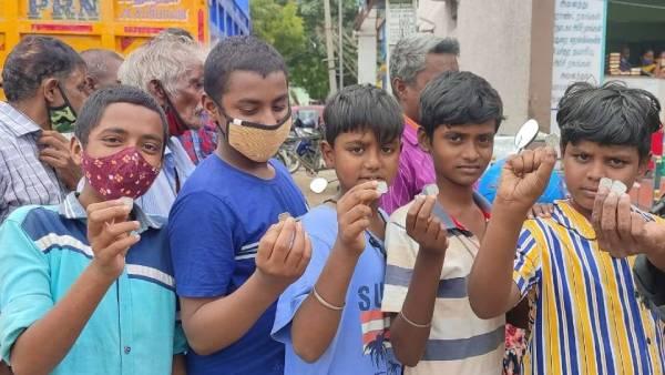 5 पैसे में बिरयानी.. मदुरै होटल का आकर्षक विज्ञापन.. पीटे गए लोग.. पुलिस ने खदेड़ा