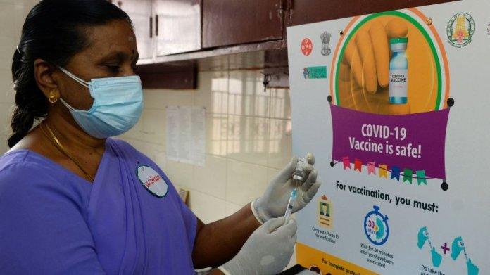 तमिलनाडु कोरोनावायरस की तीसरी लहर का सामना कैसे करेगा?