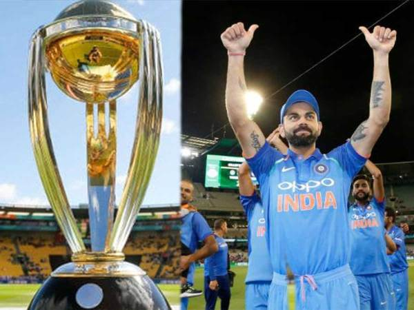 2023 World Cup india to host 2021 t20 world cup and 2023