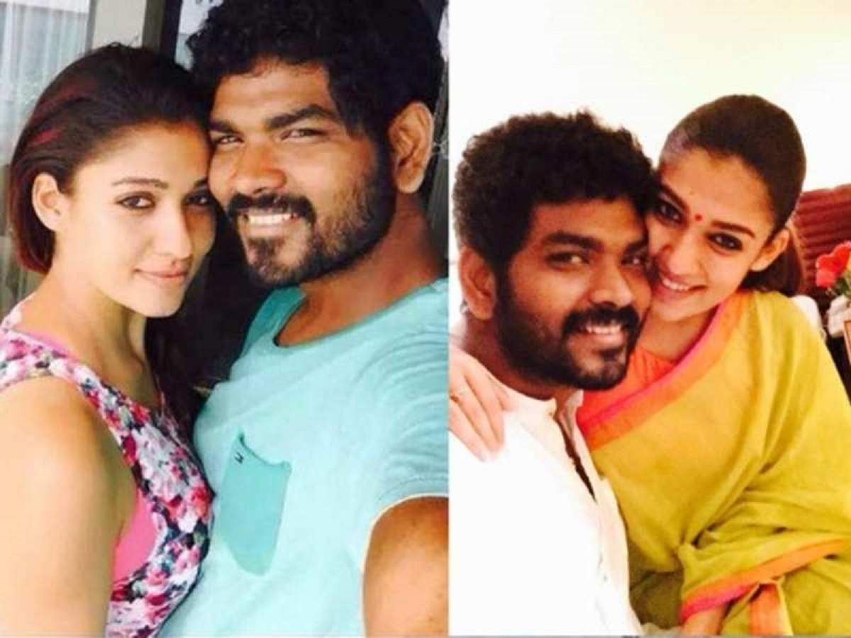lady superstar nayanthara marry director vignesh shivan after complete 100th movie