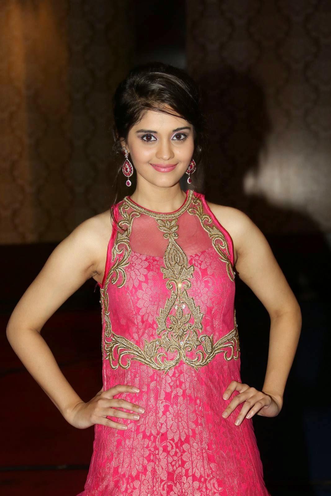 Surabhi Cute Wallpapers Surabhi Photo In Long Dress Daily Bollywood And South