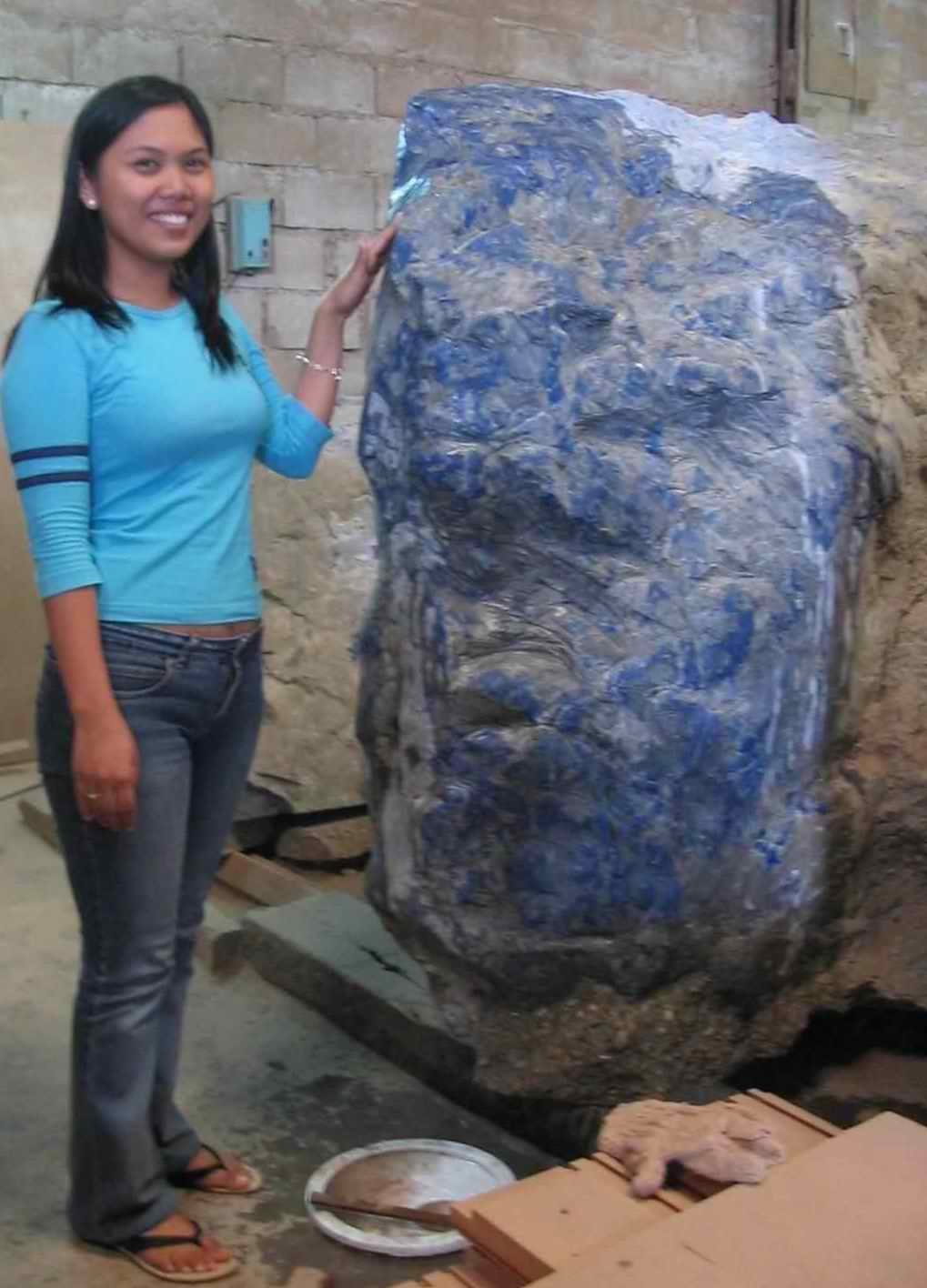 Indus Valley To Egypt Lapis Lazuli Export Tamil And Vedas