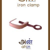 """மறு பார்வையும் தமிழ் வாசித்தலும்/ Review and read Tamil words ending with """"ன்"""""""