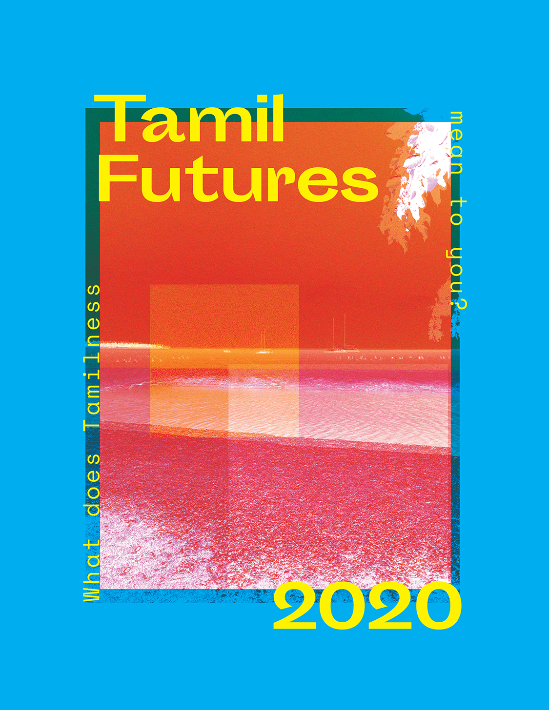 Tamil Futures Magazine – Tamil Archive Project
