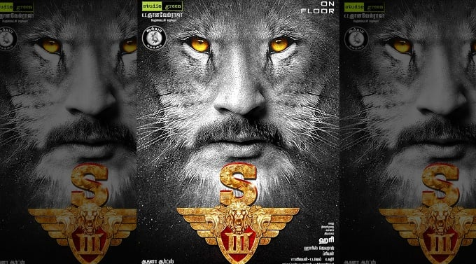 singam-3-first-look-poster