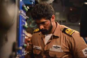 Exclusive Stills From Ghazi
