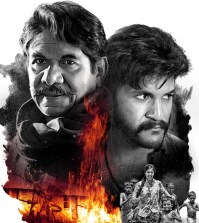 Padaiveeran First Look Poster