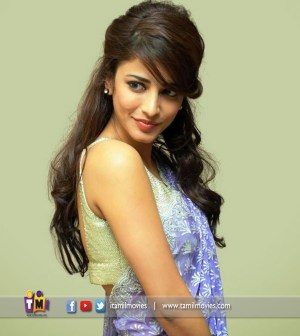 Shruti Haasan Gets A Huge Offer
