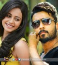Suriya To Have A New Pair