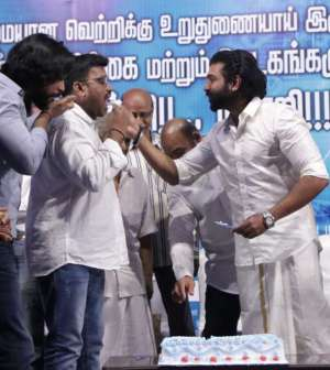 Kuttram 23 Thanks Giving Meet (19)