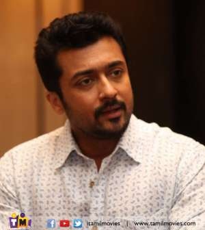 Thaana Serndha Kootam Is Almost Ready
