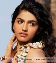 Dhansika's Bold Move For Her Next - Rani !