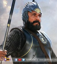 Sathyaraj's Statement Creates A Stir For Baahubali 2 !