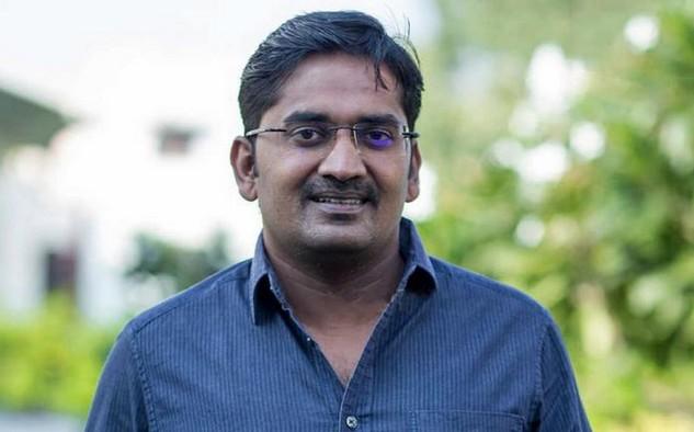 Police complaint filed against actor karunakaran