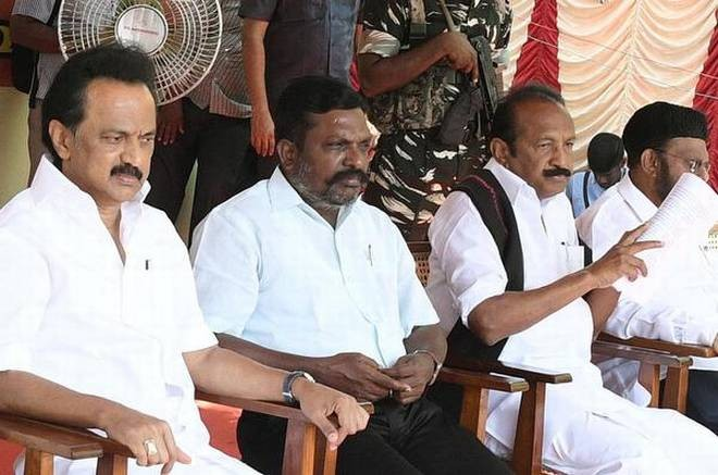 Thiruma may join with ttv on election alliance 01