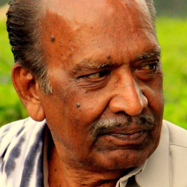 இயக்குனர் மகேந்திரன் மரணம்