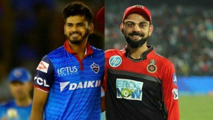 IPL 2019 DC vs RCB
