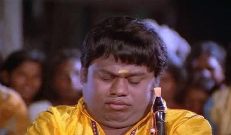 `இதுல எப்படிணே லைட் எரியும்?!' – செந்திலோட எந்த டயலாக் உங்களுக்கு ரொம்ப பிடிக்கும்? #HBD