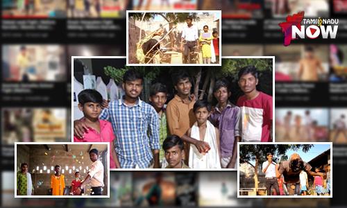 Nellore Kurrallu team