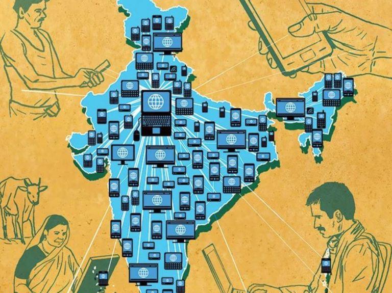 Bharat net