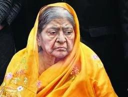 2002 கலவரம் மோடிக்கு நற்சான்றை ஆட்சேபித்து காங். எம்.பி.யின் மனைவி மனு