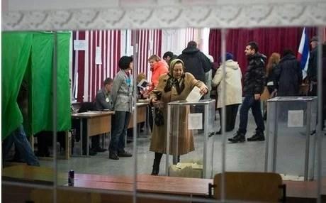 crimiya vote
