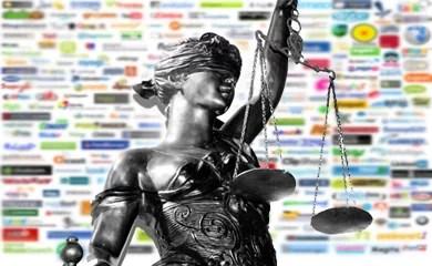 JusticeSocialMedia