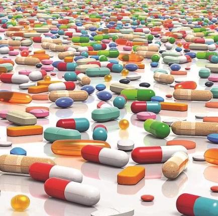 poisones medicines