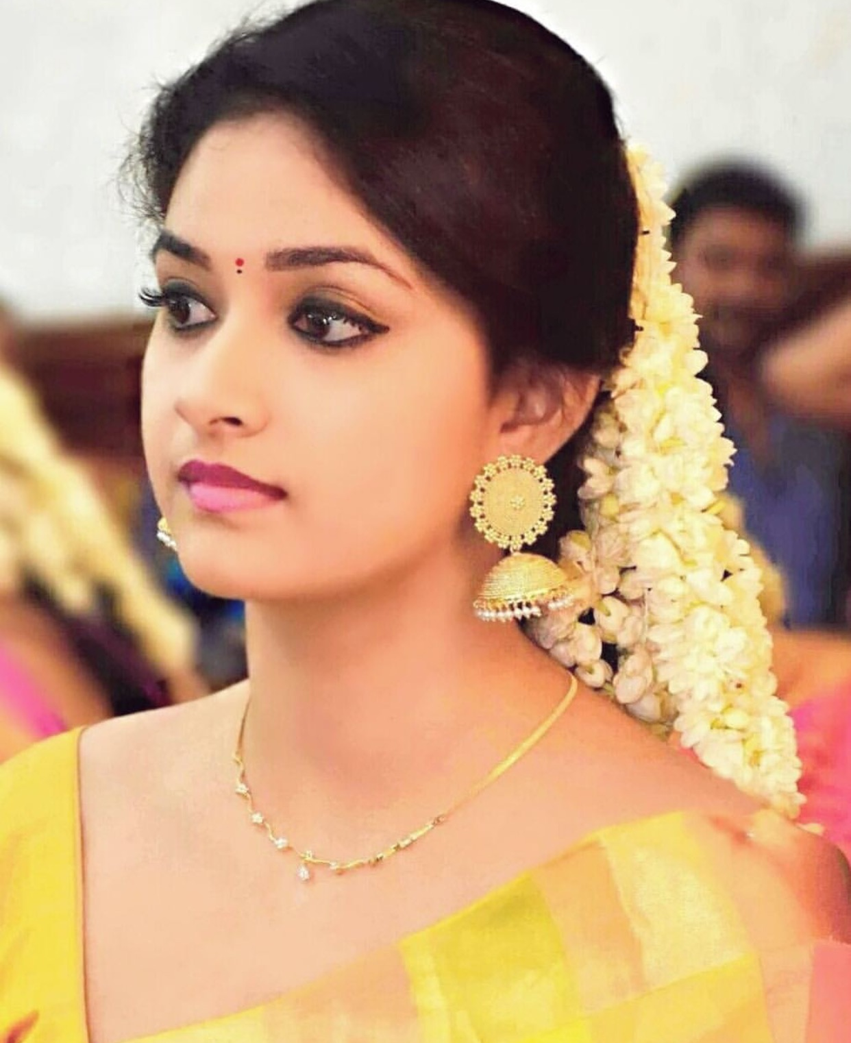 50+ Keerthy Suresh Top Best Cute And Beautiful Hd Images