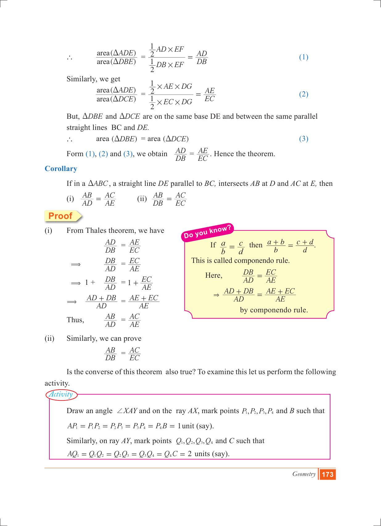 Mathematics Grade 11 Past Papers