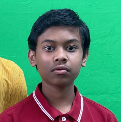 Raghul Subramonia Pillai