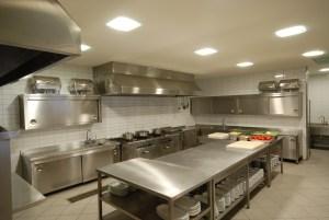 cocina-acero-inoxidable