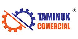 Taminox Comercial Logo chico