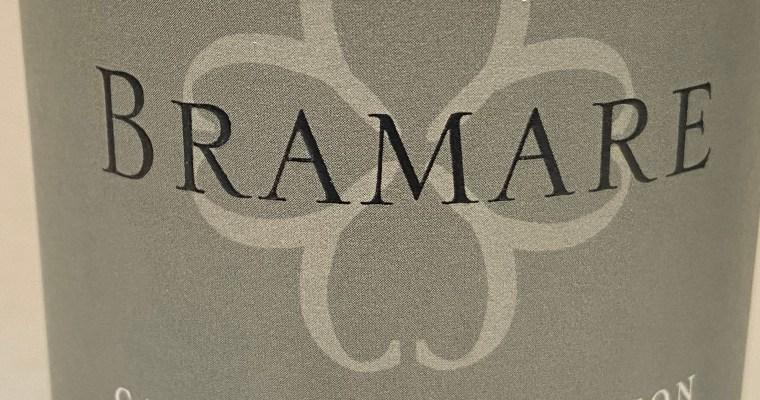 Wine of the Week-Bramare Cabernet Sauvignon