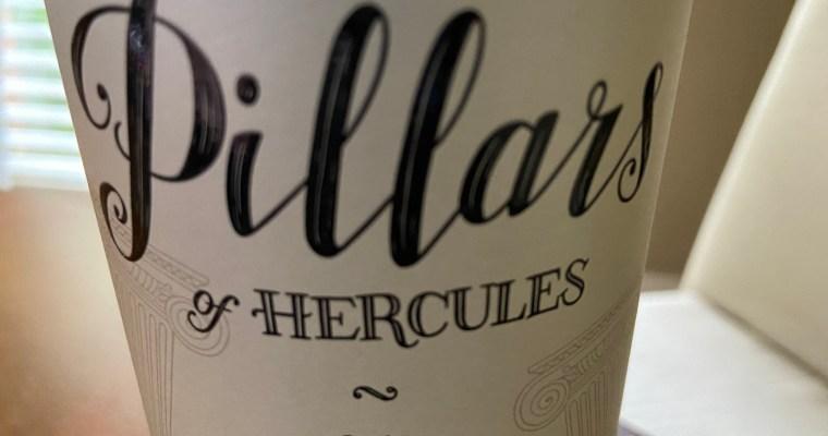 Wine of the Week-Pillars of Hercules Red Blend