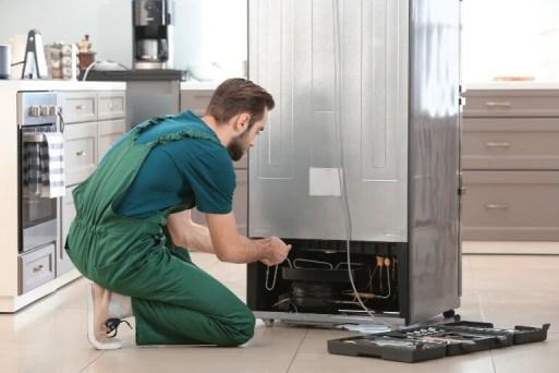 Garantili Buzdolabı Servisi