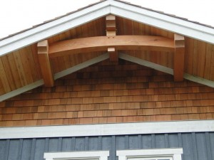 Exterior Finishes Tamlin Homes Timber Frame Home Packages