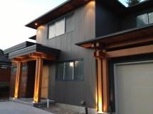 West Coast Contemporary Home Design