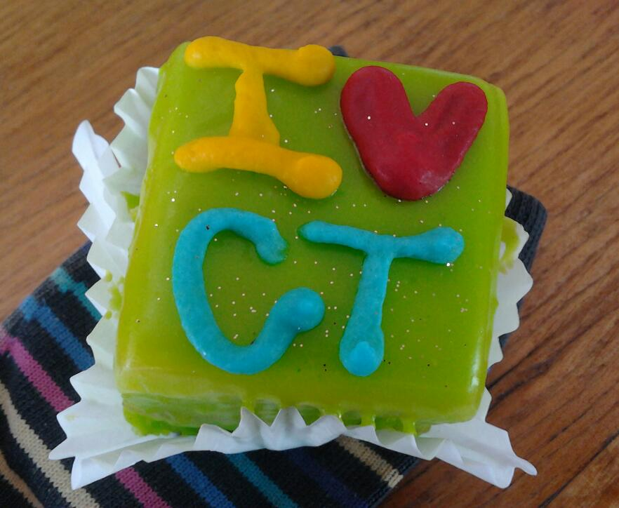 I Heart CT