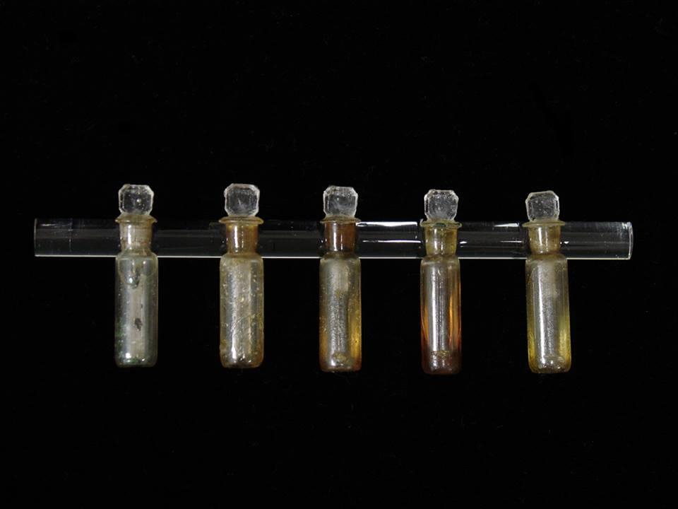 Adolphe Saalfeld's Perfume