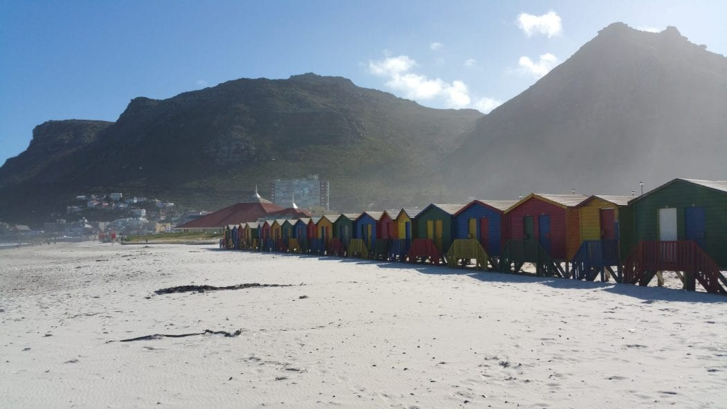 False Bay getaway: Exploring Muizenberg and surrounds