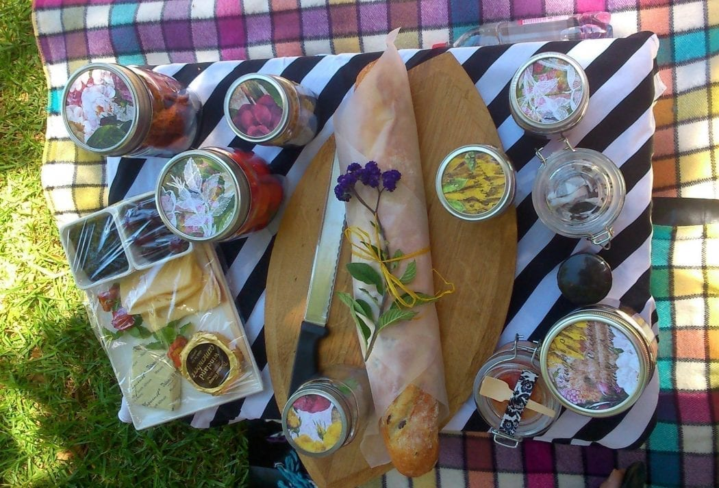 Picnic Review: A Stunning Picnic Experience at La Bri Wine Estate