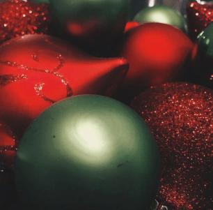 Christmas Eve by Tammie Riley
